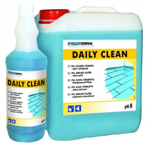 DAILY CLEAN PVC, GLAZURA, TERAKOTA