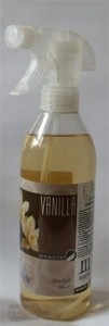 SPRING AIR ULTRA SCENT VANILLA 500ml