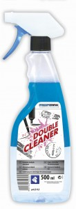 DOUBLE CLEANER