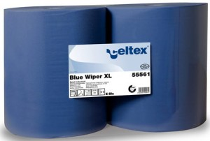 BLUE WIPER XL